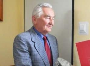Zmarł doktor Andrzej Gniazdowski