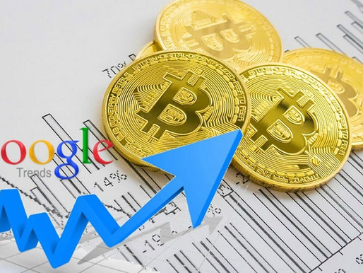 Google Trends Sees 'Bitcoin Iran' Surge 4,500% on Safe Haven Narrative