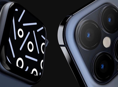 Rumor: datas de lançamento do iPhone 12, do Apple Watch Series 6 e de um novo iPad