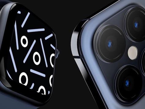 Rumor: datas de lançamento do iPhone 12, do Apple Watch Series 6 e de um novo iPad