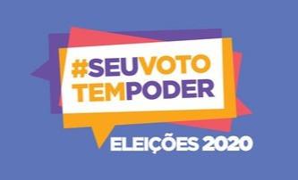 Campanha eleitoral 2020 avista!