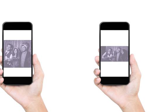 Square vs. Landscape Videos on Social Media