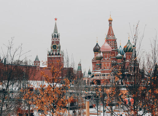 The Mystery of Russian Resilience