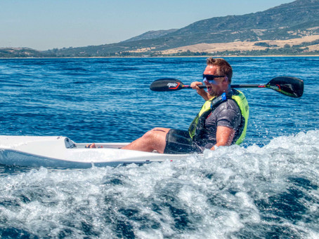 "5 Myths about stable ""slow"" surfskis"