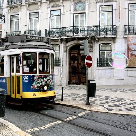 Portugal: the good, the bad and the rarely spoken about