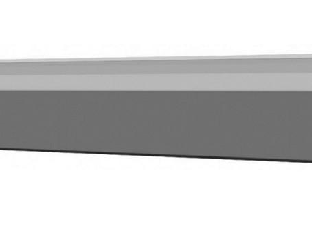 766.65.15.00 | Panel antenne fra Amphenol Procom | TETRA | UHF