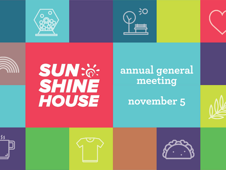 2020 Annual General Meeting set for November 5