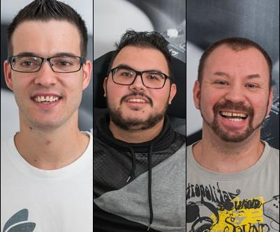 Firefly Club-DJs im Interview: DJ SLG, DJ Bubblegum & Dr. DJ