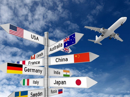 Apps You Need If You Are Traveling Internationally For Business