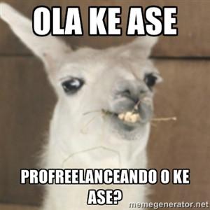 Del Freelance a Profreelance, y del working al coworking.