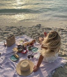I think a picnic is what we all need this year