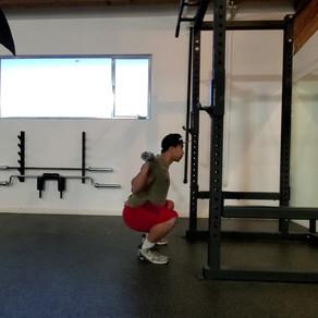 Back Squat: Benefit