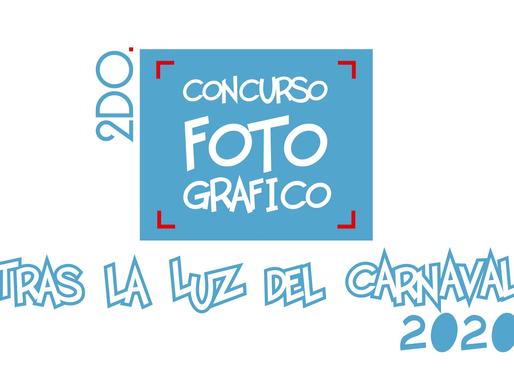 """Segundo año de """"Tras La Luz del Carnaval"""""""
