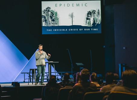 """Epidemic"": Recap & Resources"