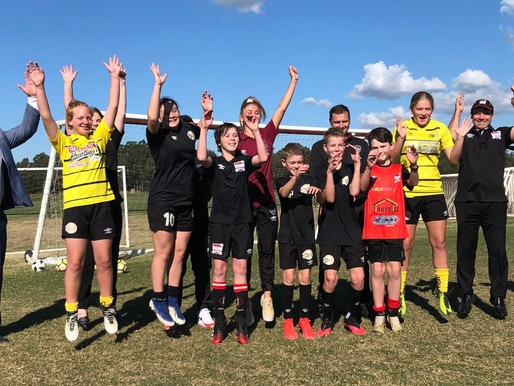 $18 million boost for our clubs