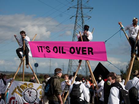 Climate Camp Scotland: Big Meeting on 26 Jan