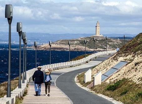 Sugerencias de turismo en A Coruña