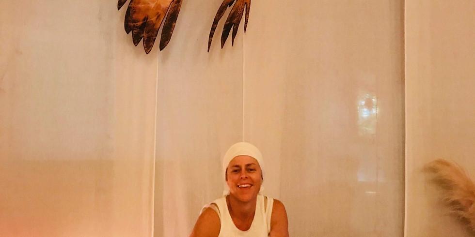 Online Kundalini Yoga with Devpreet