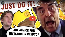 🎬 CoinTelegraph: Bitcoin Bull Tim Draper Reveals Vision of Free, Global, Decentralized Future