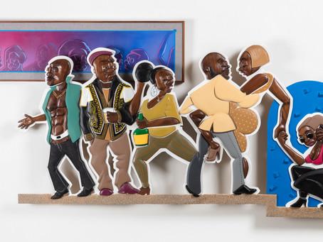 Exhibitions: Dada Khanyisa Solo Exhibition at STEVENSON