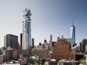 Three Architects Deconstruct 'Jenga'