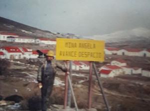 Chubut: Latin Metals y Patagonia Gold cierran acuerdo del proyecto Mina Ángela