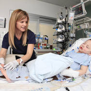 ICU PATIENT CARE: SERIES OF BASICS - 5