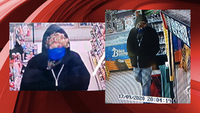 Authorities investigate armed robbery at Henry County convenience store
