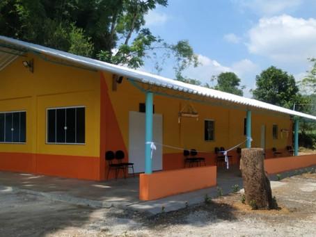 Casa do Menor inaugura unidade na Baixada Fluminense