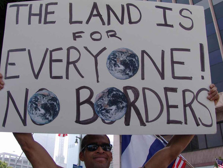 The Ethical Perspective on Immigration