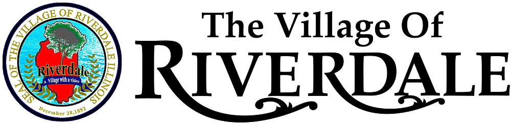 the village of riverdale logo