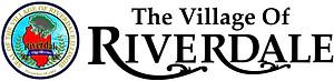 the village of riverdale logo