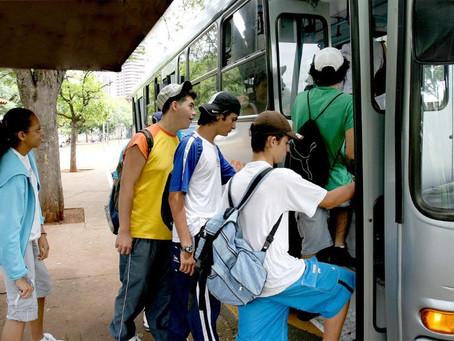 Inscrições para o Passe Livre Estudantil são prorrogadas