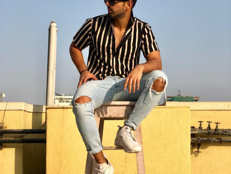 I am not a singer, says 'Tere Vaare' fame Ayaan Sharma, credits lyricist for spotting his talent!