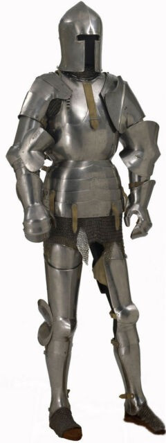 suit of armour, paranormal dream in colchester