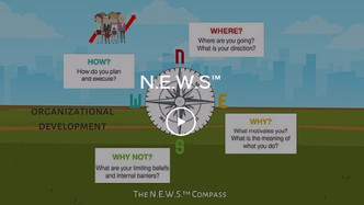 N.E.W.S. - Navigating in Times of Change