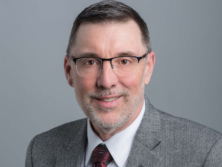 Tom Ulbrich Named New President & CEO of Goodwill of WNY