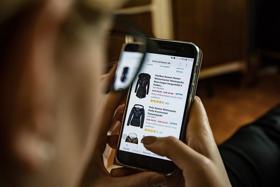vendas mobile