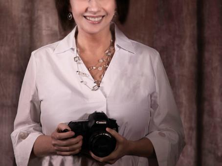 Artist's Spotlight: Tracy Whiteside