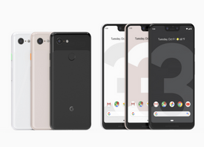 Google Product Event 2018