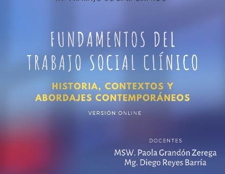 Primer curso de Fundamentos del TS Clínico, reunió a participantes de Latinoamérica y EEUU.