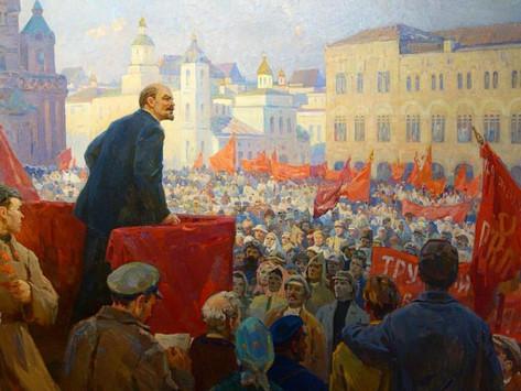 Sobre os fundamentos do Leninismo - parte 1: as raízes históricas