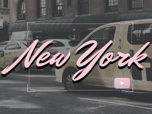 6 ЭПИЗОДОВ НЬЮ ЙОРКА