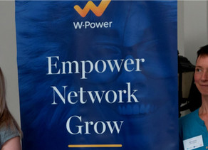 Join the growing W-Power network: online support for female entrepreneurs based in the Dunoon area