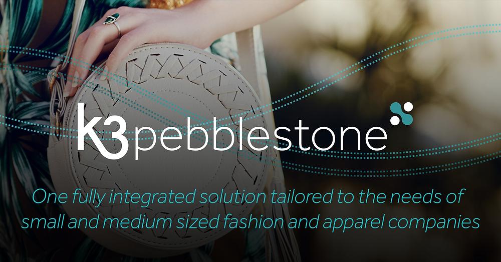pebblestone|fashion ERP software