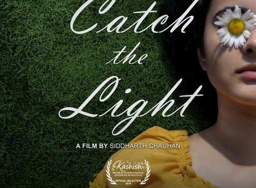 Catch the Light Short Film Review