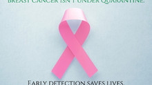 Breast Cancer Awareness…Be Informed, Be Better.