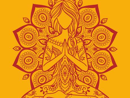 Solar Plexus Chakra Yoga Sequence & Philosophy