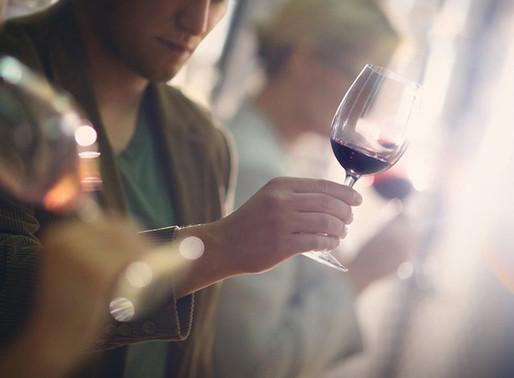 Degustar un vino es toda una experiencia