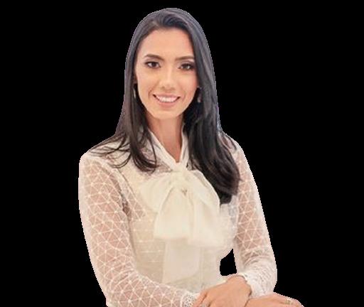 Dra. Thauana Dias dos Santos, especialista em Mastologia